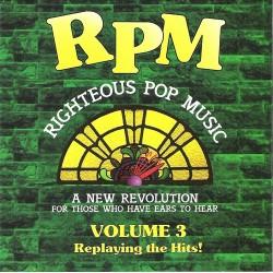 Righteous Pop Musik