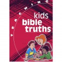 Teaching kids Bible truths