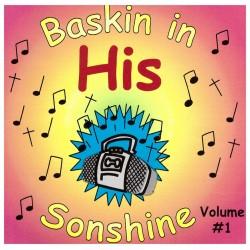 Baskin in His sonshine 1