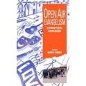 Open Air Evangelism