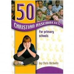 50 Christian Assemblies