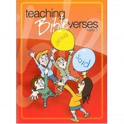 Teaching Bible verses vol 2
