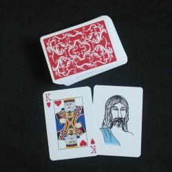 Yndlingsnavn for Jesus
