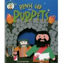 Praise God with puppets