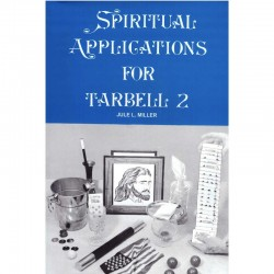 Spiritual applications for Tarbell 2