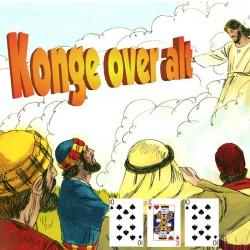 Konge over alt