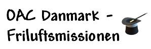 OAC Danmark - Friluftsmissionen